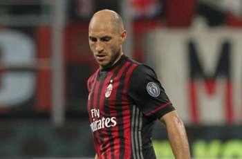 Former Milan defender Gabriel Paletta joins Jiangsu Suning on free transfer