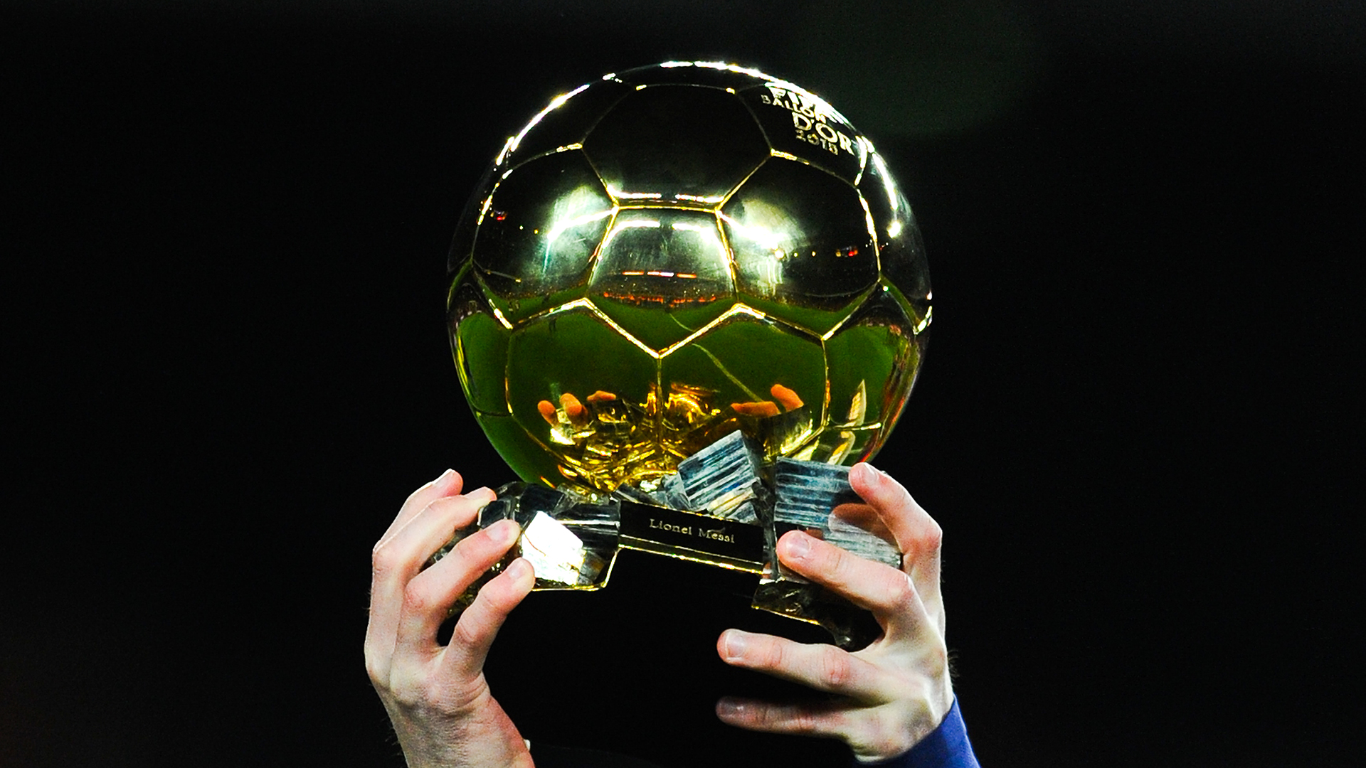 ballon d'or - photo #29