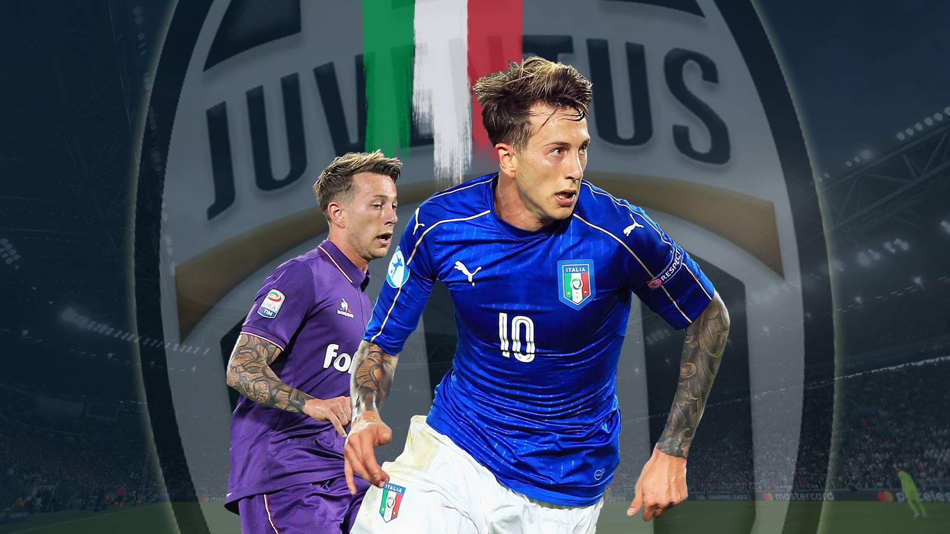 Medien: Federico Bernadeschi wechselt zu Juventus Turin