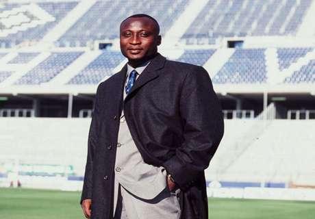 Anthony Yeboah 50 Today!