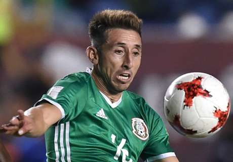 Mexican transfer news and rumors LIVE