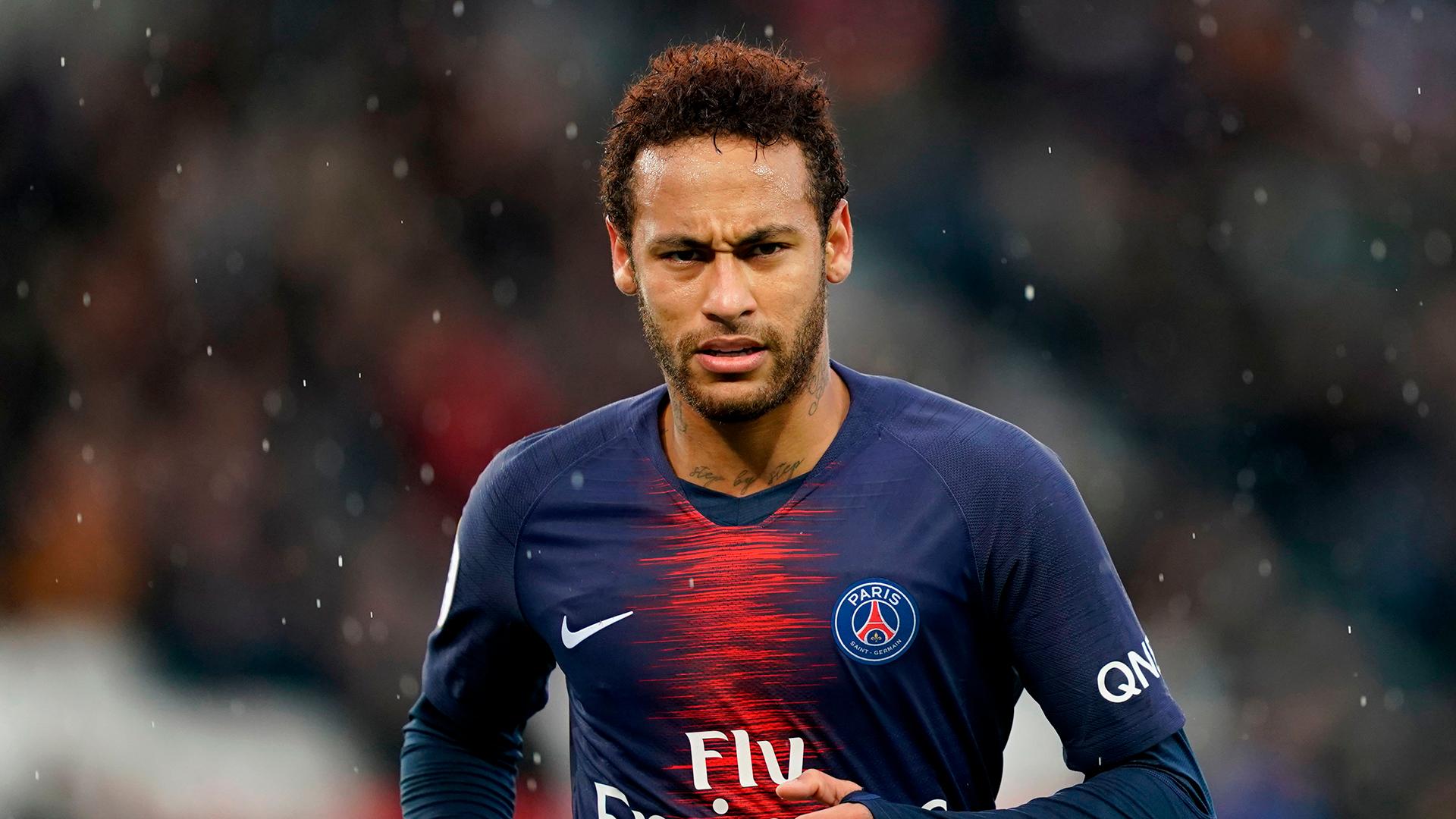 Mercato - PSG : Une partie de l'interview de Neymar a été volée au Brésil