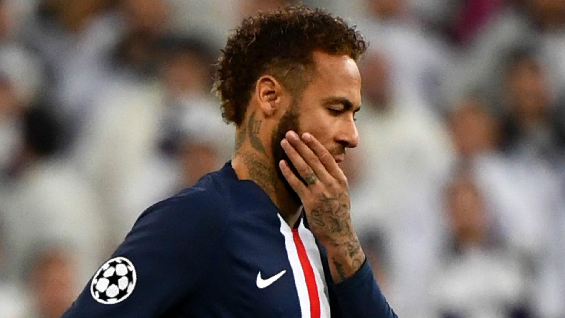 'Neymar sh*ts on PSG and their fans' - Brazilian slammed by Petit