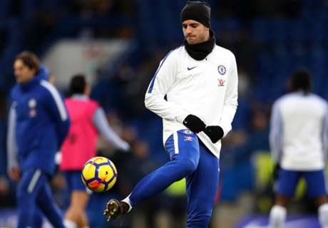 Morata dip a major problem for toothless Chelsea
