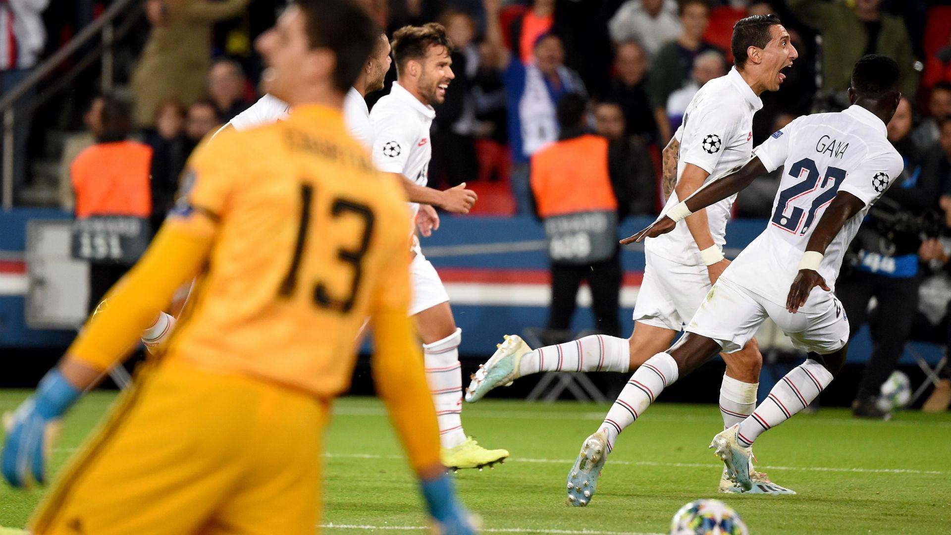 Revivez PSG - Real Madrid