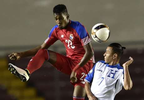 Red Bulls sign Panama right back on loan