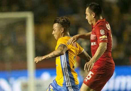 Contra XI de las semis de la Liga MX