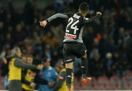 Da Udine a Udine: Napoli da 100 punti