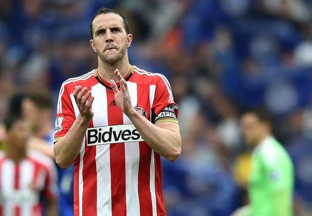 John O'Shea: Sunderland Berpotensi Turun Kasta