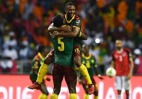 Le bond en avant du Cameroun
