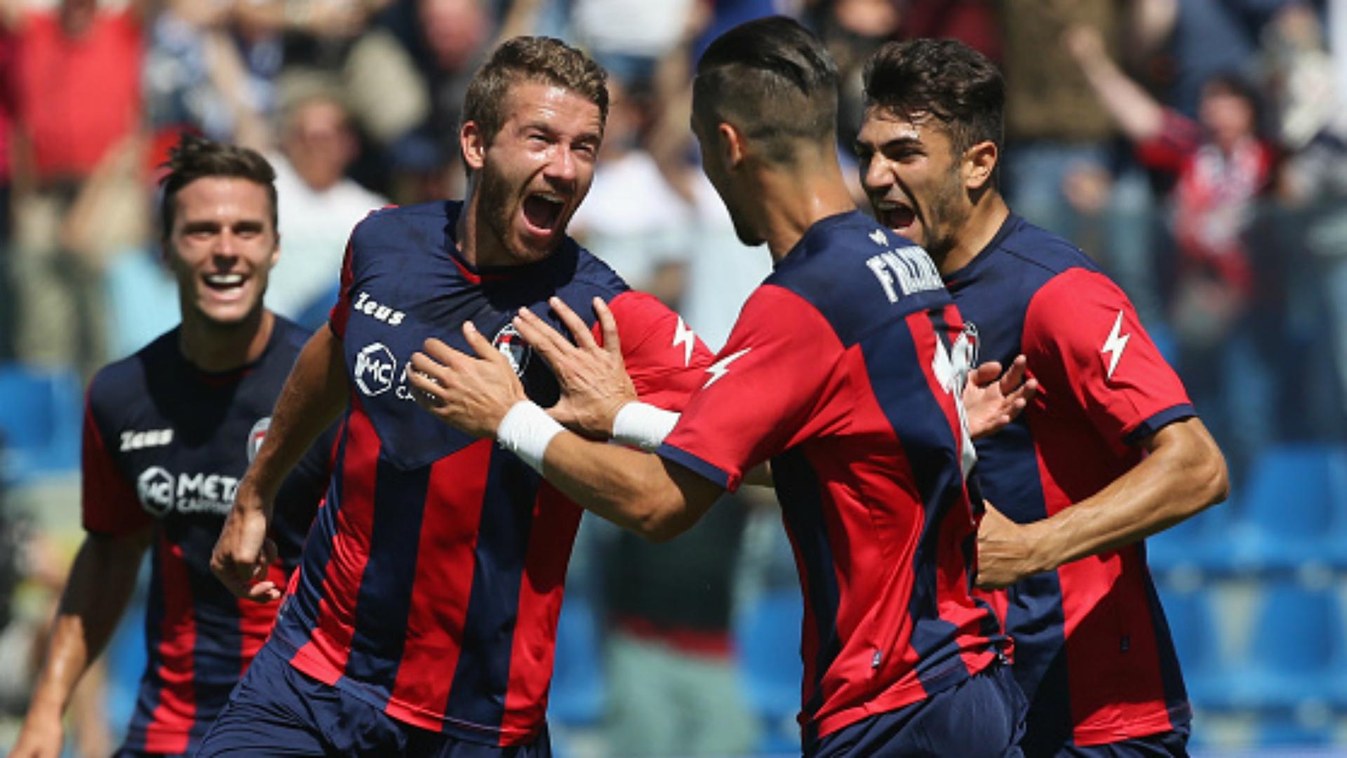 Empoli e Genoa ko: il Crotone torna a vedere la salvezza!