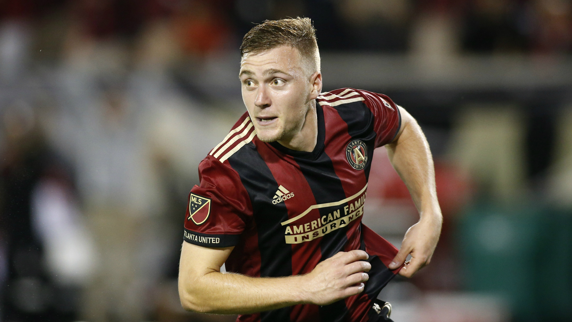 Julian Gressel Atlanta United