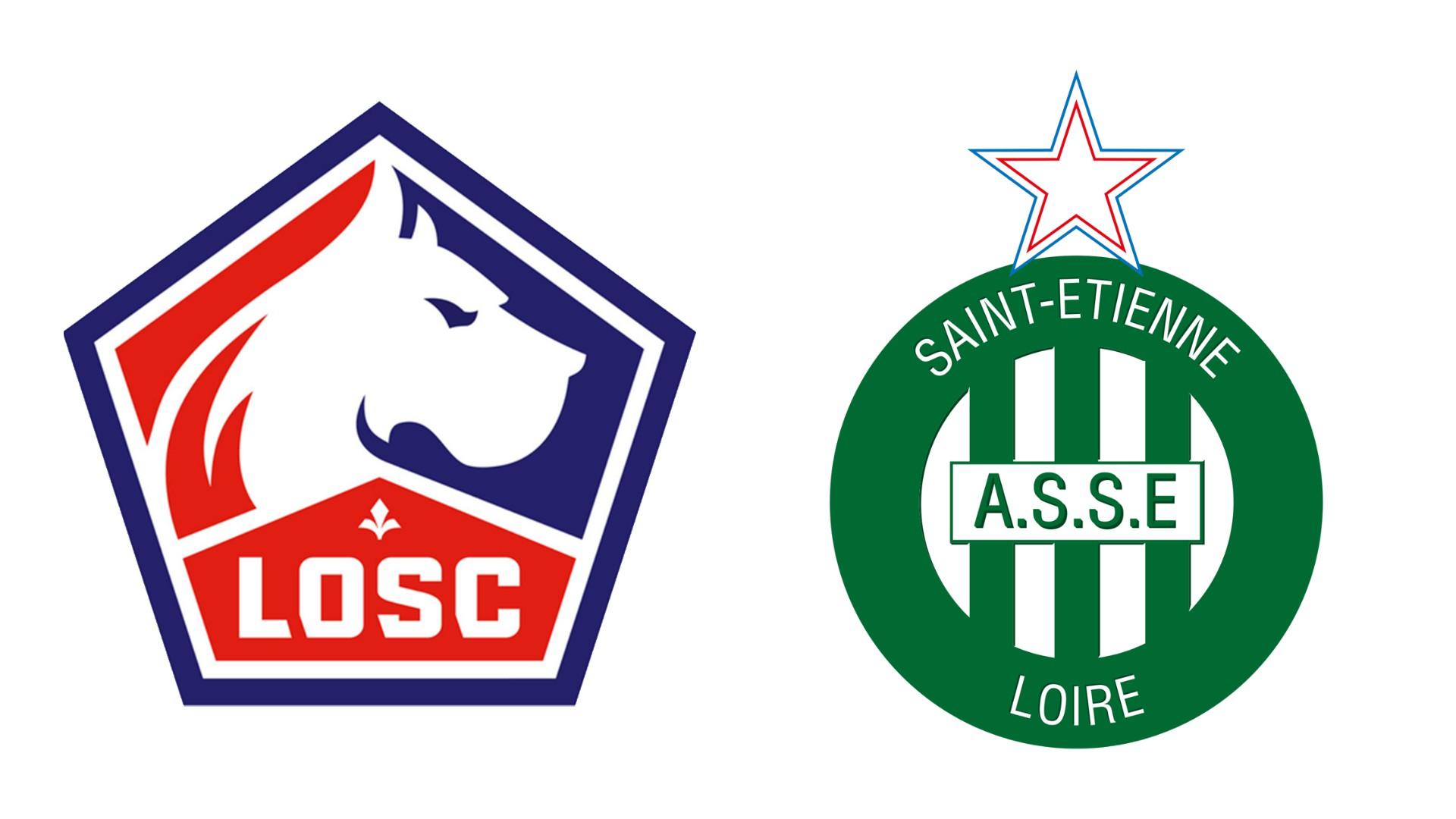 Ligue 1, 3e j. : les stats à retenir après LOSC-ASSE
