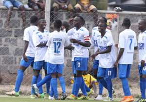 Zetech University FC beat Tandaza FC 7-2 on post match penalties to advance to the next stage of GOtv Shield competition on Saturday. Camp Toyoyo fans were entertained by the early kick-off of University derby, which saw Tandaza FC defender Brian Orie...