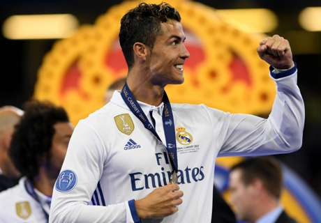 RUMOURS: Milan ask about Ronaldo