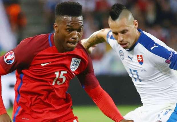 Eslovaquia 0-0 Inglaterra: Los Three Lions se complican la vida en los cruces