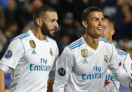 Ronaldo & Benzema show it's wrong to write them off