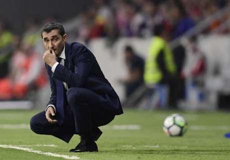 Barcelone - Ernesto Valverde