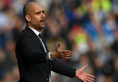 Scholes talks up Pep for England