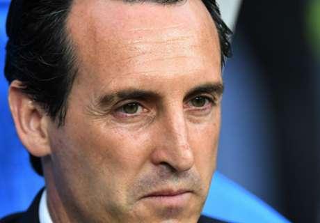 Emery, Moulin, Al-Khelaifi...: Les réactions après Angers-PSG