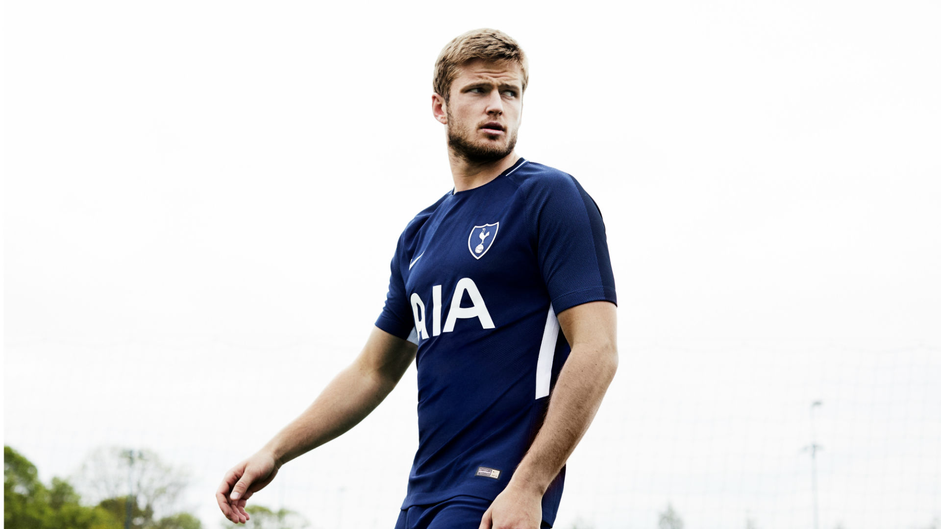 HD Tottenham 17-18 away kit