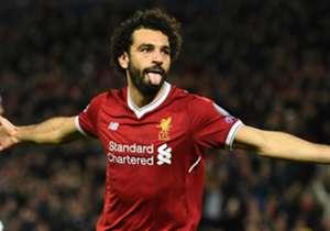 Mohamed Salah : C'est peut-être le plus grand absent de cette édition. Pourtant il a fait un superbe parcours la saison dernière. Sa belle forme à la Roma lui a valu un transfert à Liverpool, où il continue de prouver que Chelsea avait eu tort de se dé...