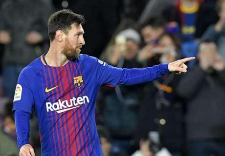 Messi azt akarja, hogy őt vegye meg a Barcelona