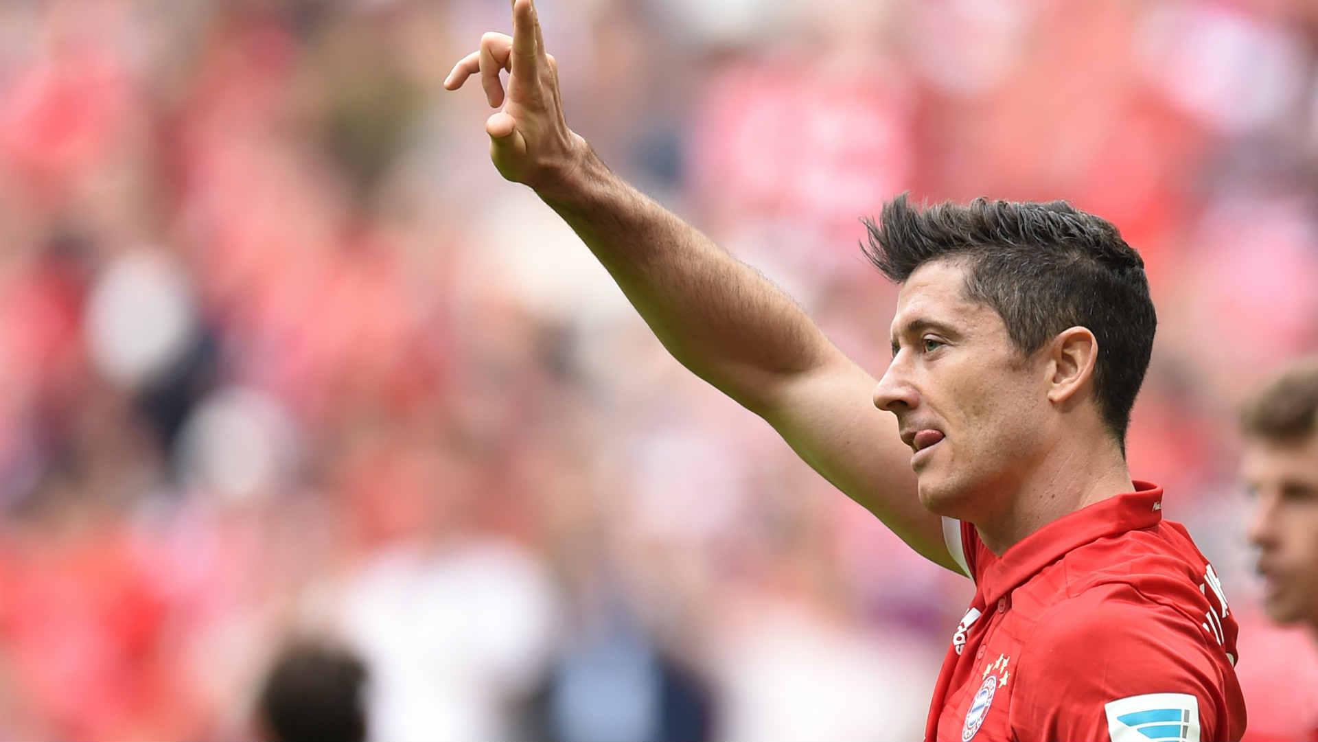 Rummenigge erteilt Real bei Lewandowski eine Absage