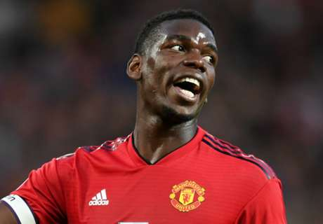 Pogba performs, Dalot dazzles - Mourinho's best bits
