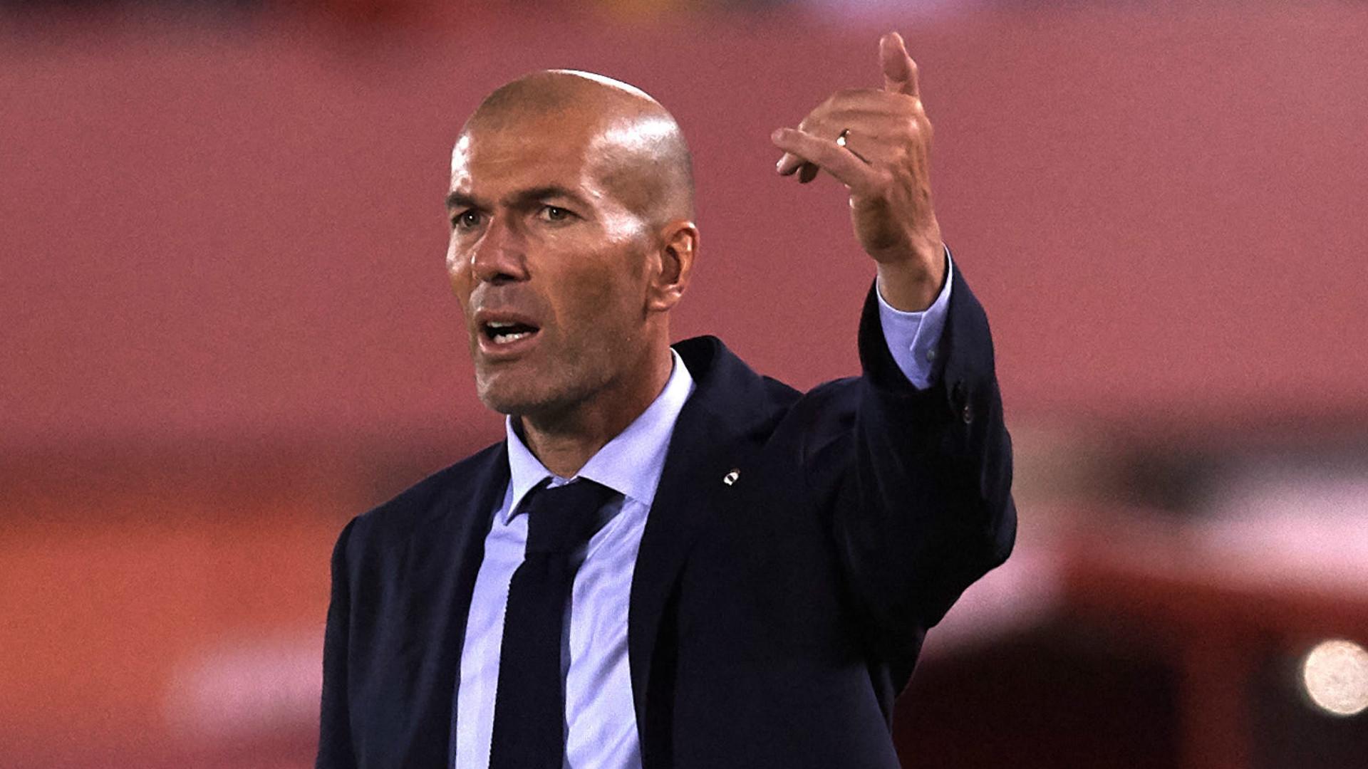 WTF - Zidane fait pire que Solari au Real Madrid