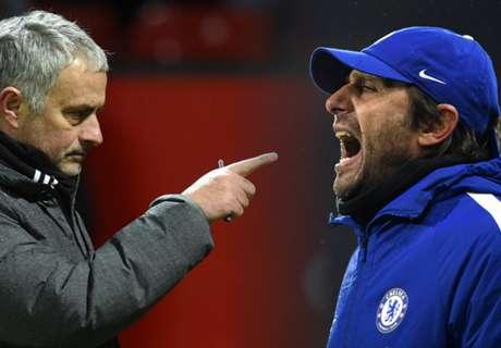 Mourinho vs Conte: Hearn picks his winner