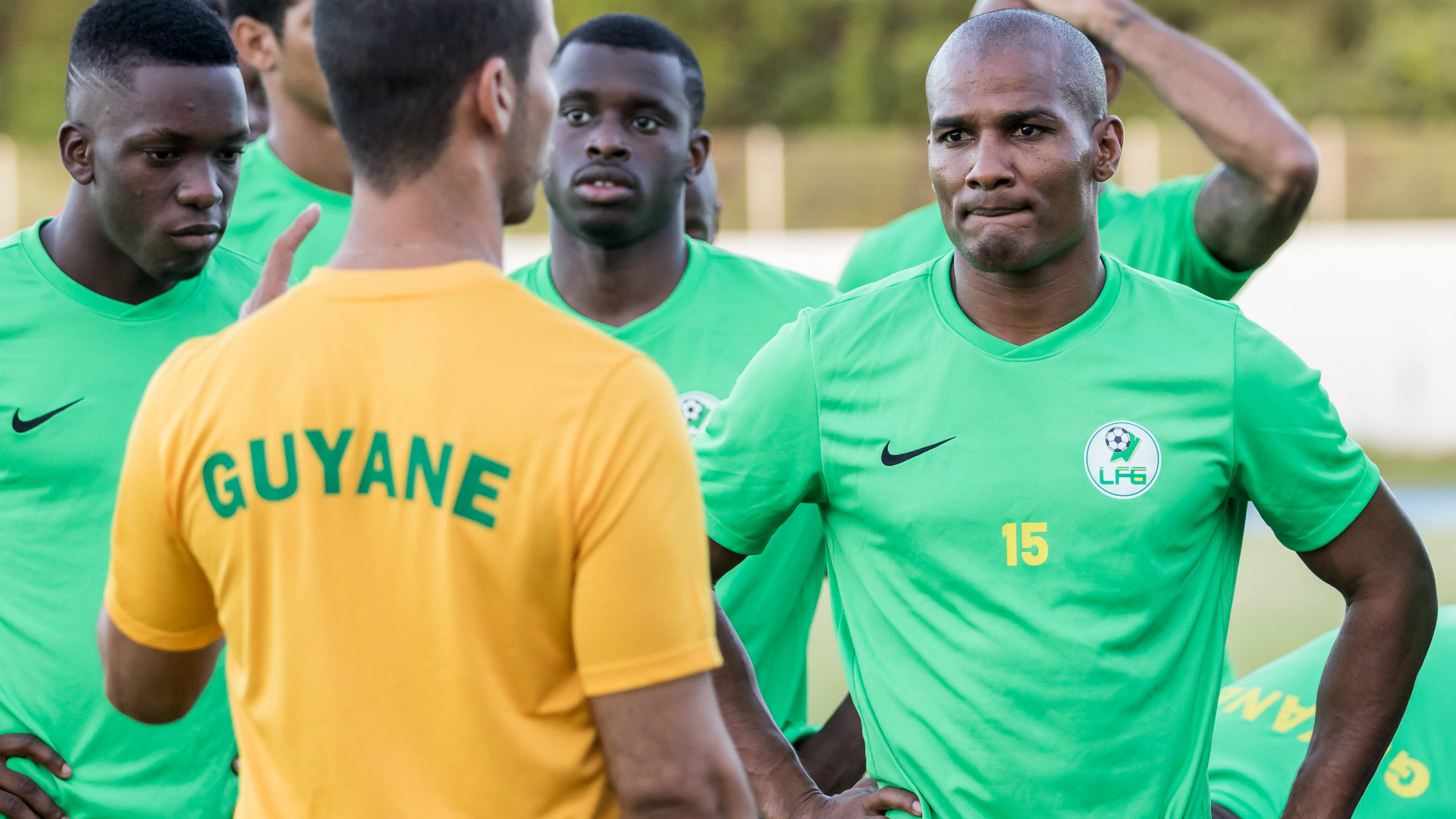 Florent Malouda French Guiana 32d6c83a5
