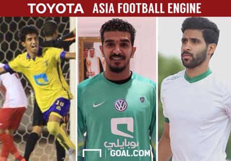 استفتاء | من هو اللاعب الأفضل في آسيا هذا الأسبوع؟
