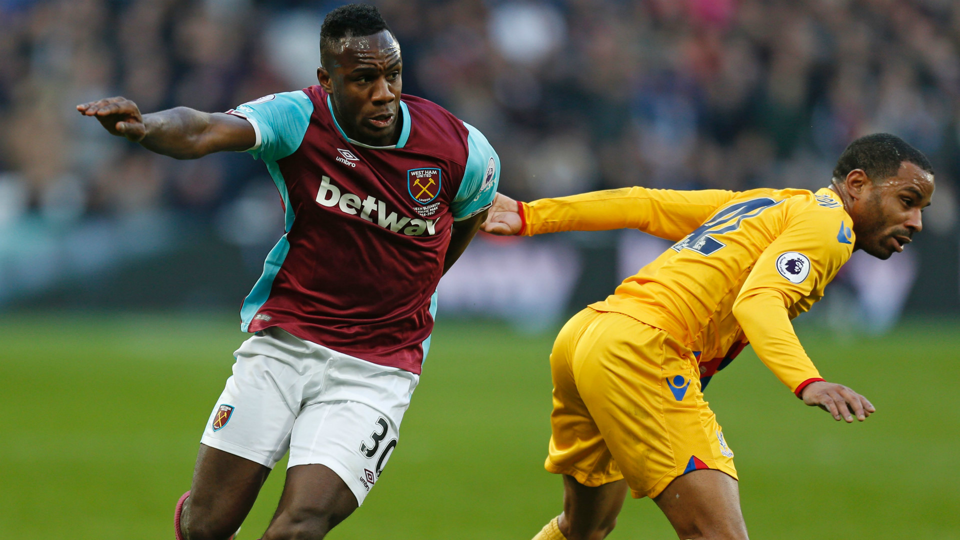 West Ham Fans React to Dimitri Payet's Refusal to Play