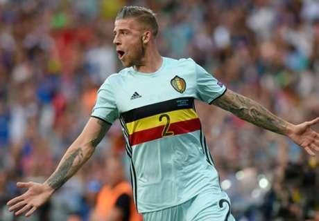 Betting: Russia vs Belgium