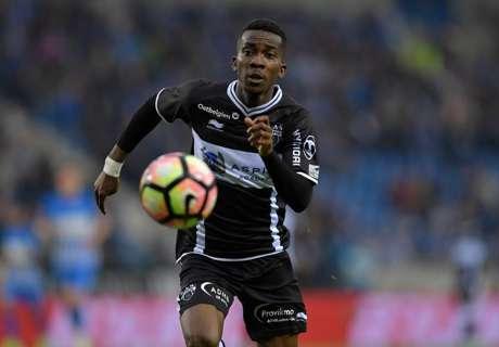 Onyekuru lifts Belgian Super Cup