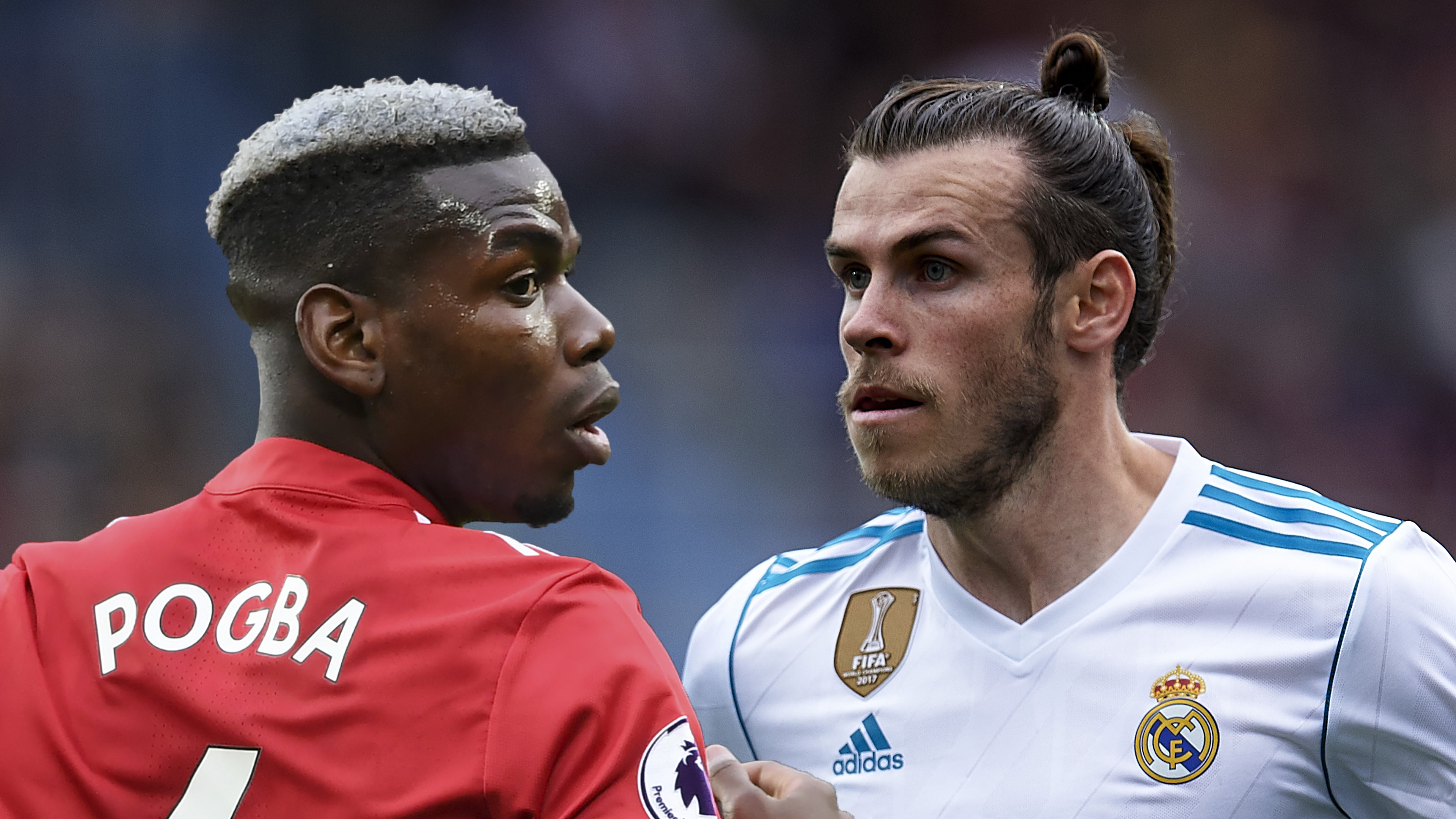 Real Madrid - Le départ de Gareth Bale finalement annulé !