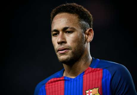 Neymar penalty seals Barca win