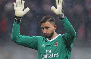 Real Madrid target Donnarumma: My future is in Raiola's hands