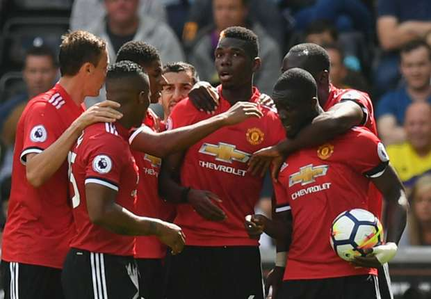 Manchester United will come back stronger, insists Eric Bailly