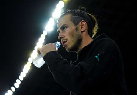 """""""Bale llegará a donde quiera llegar, con la ambición que quiera tener"""", analiza Hierro en Goal"""