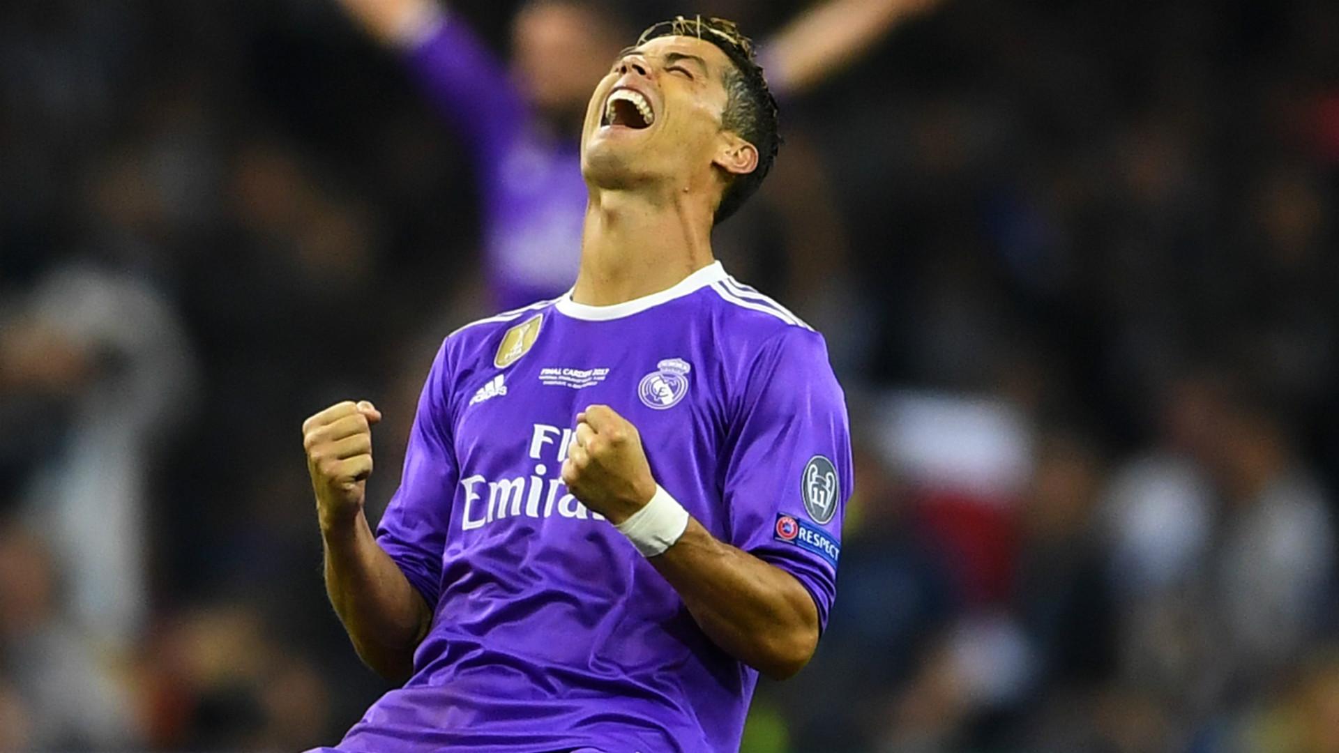 Nike präsentiert neuen Schuh für Cristiano Ronaldo