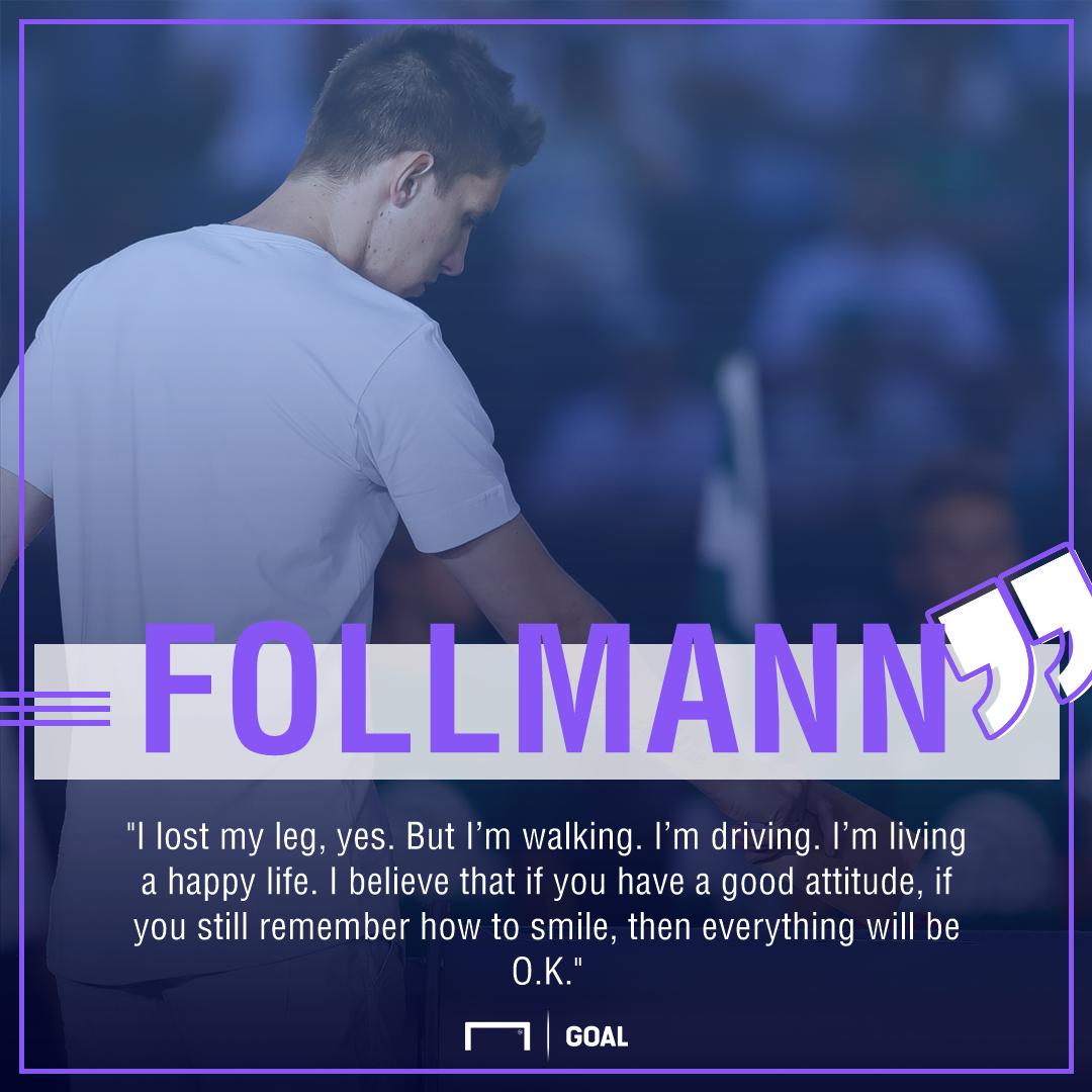 Follmann PS