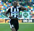 Udinese-Sassuolo LIVE! 1-0, Fofana