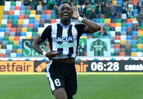 Seko Fofana Diminati Everton