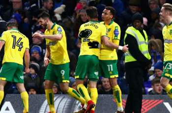 LIVE: Chelsea vs Norwich City
