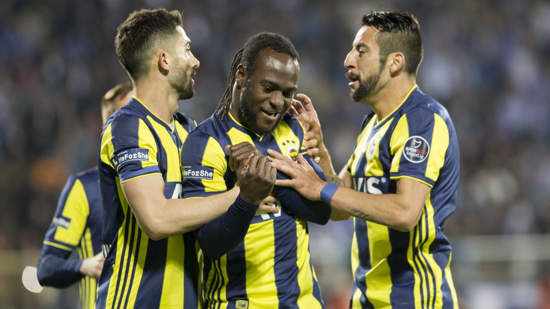 Fenerbahce unlikely to sign Chelsea winger Moses on permanent basis