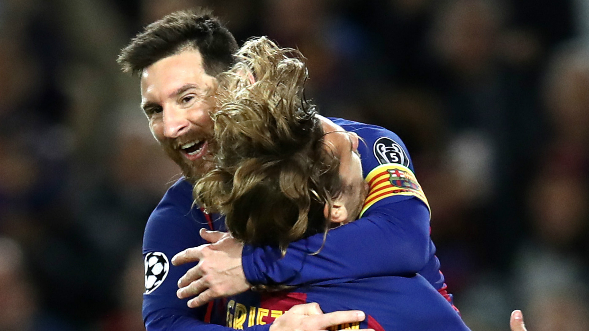 Messi sets new Champions League record in 700th Barca game