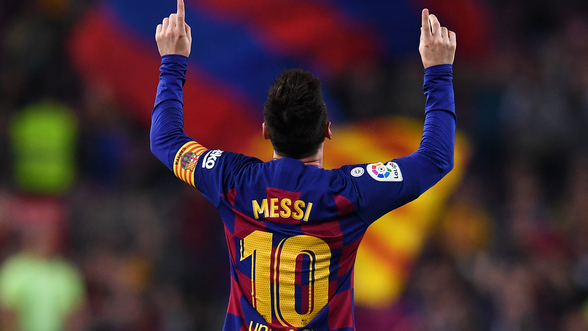 'Without a doubt' Messi is the best ever, says Bartomeu