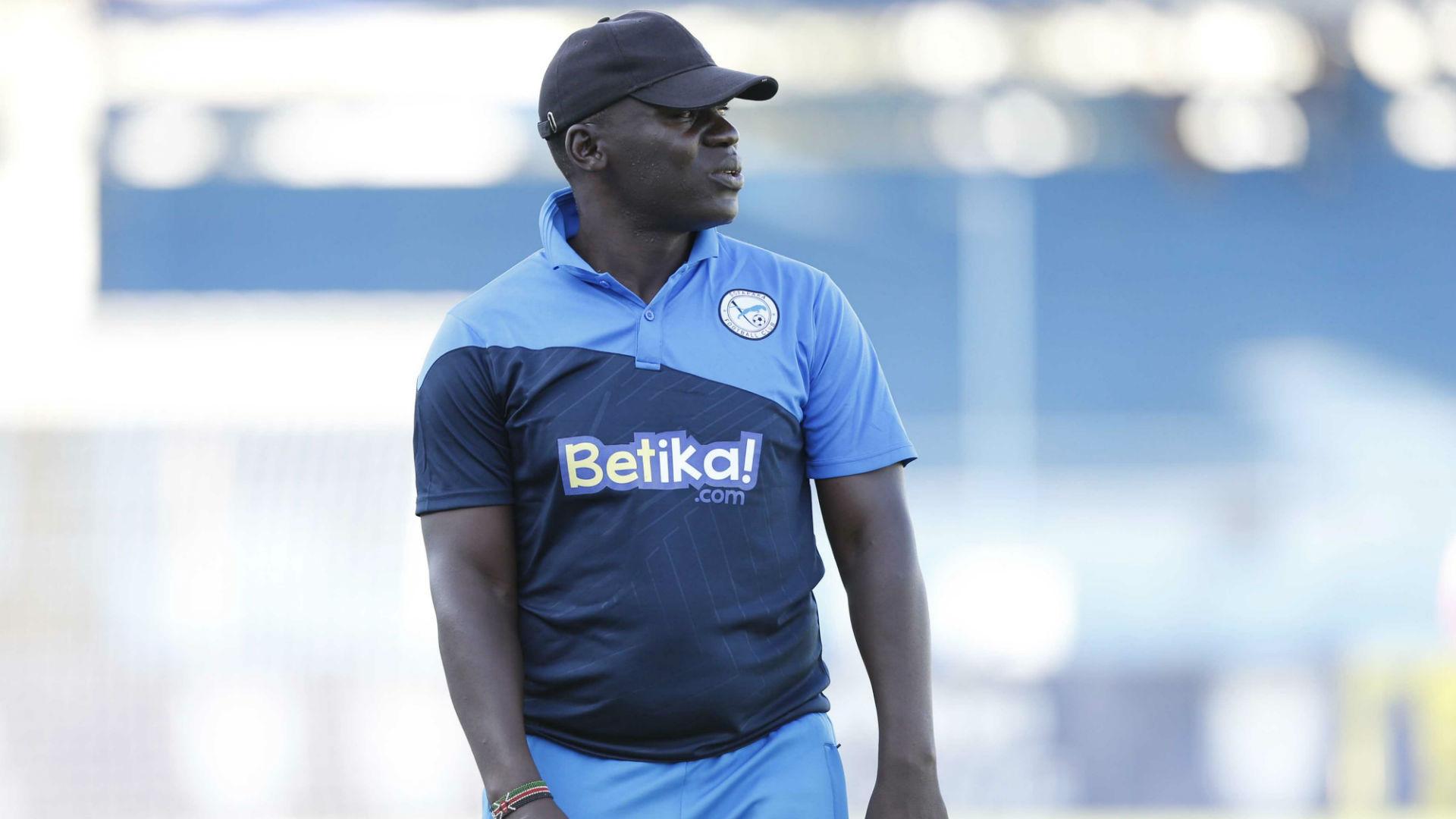 Sofapaka coach John Baraza: We underrated Chemelil Sugar